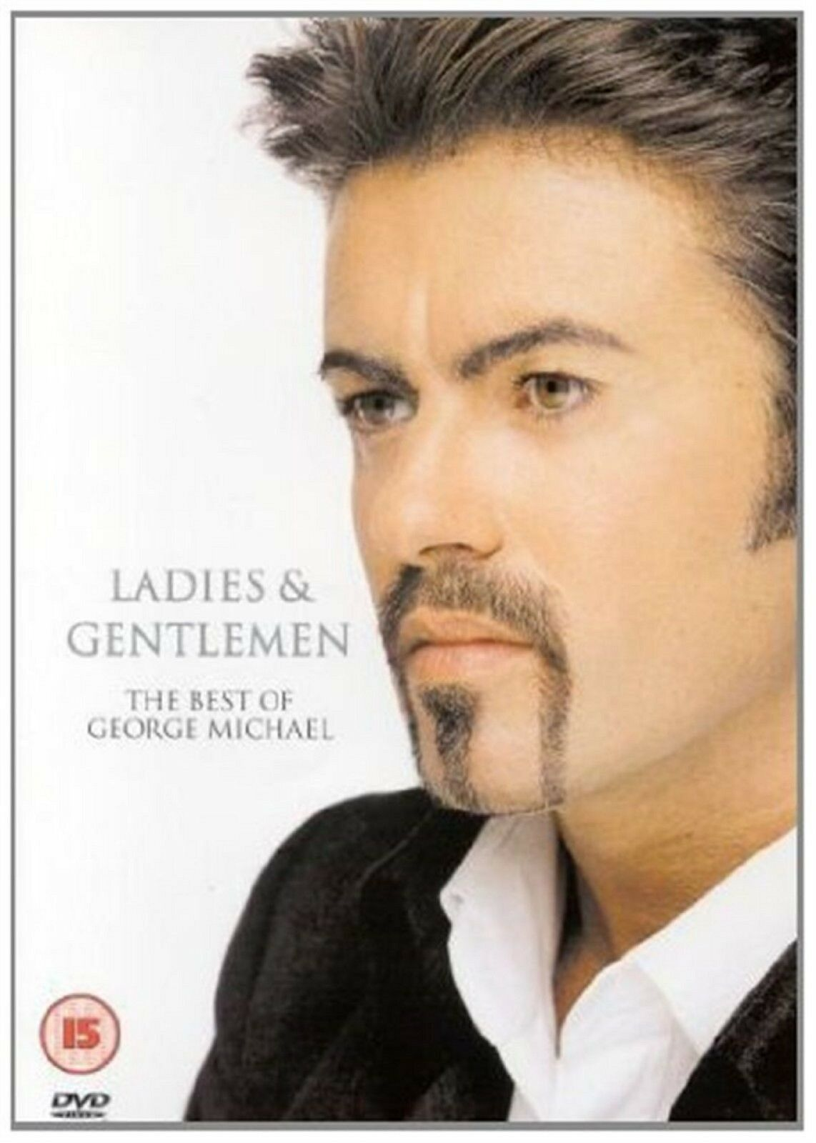 George Michael: Ladies and Gentlemen - The Best Of - George Michael [DVD]