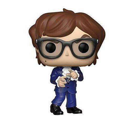Funko POP! Austin Powers [Toys]