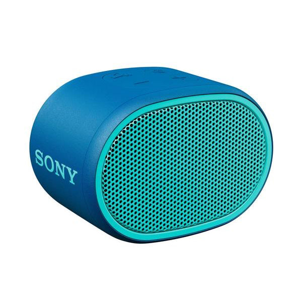 SONY BLUETOOTH SPEAKER [TECH & TURNTABLES] GOLDEN DISCS
