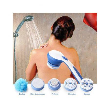 ROUNDR - Bath & Massage Care