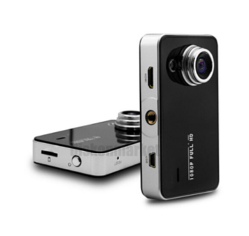 Smarty CAR DVR Camera
