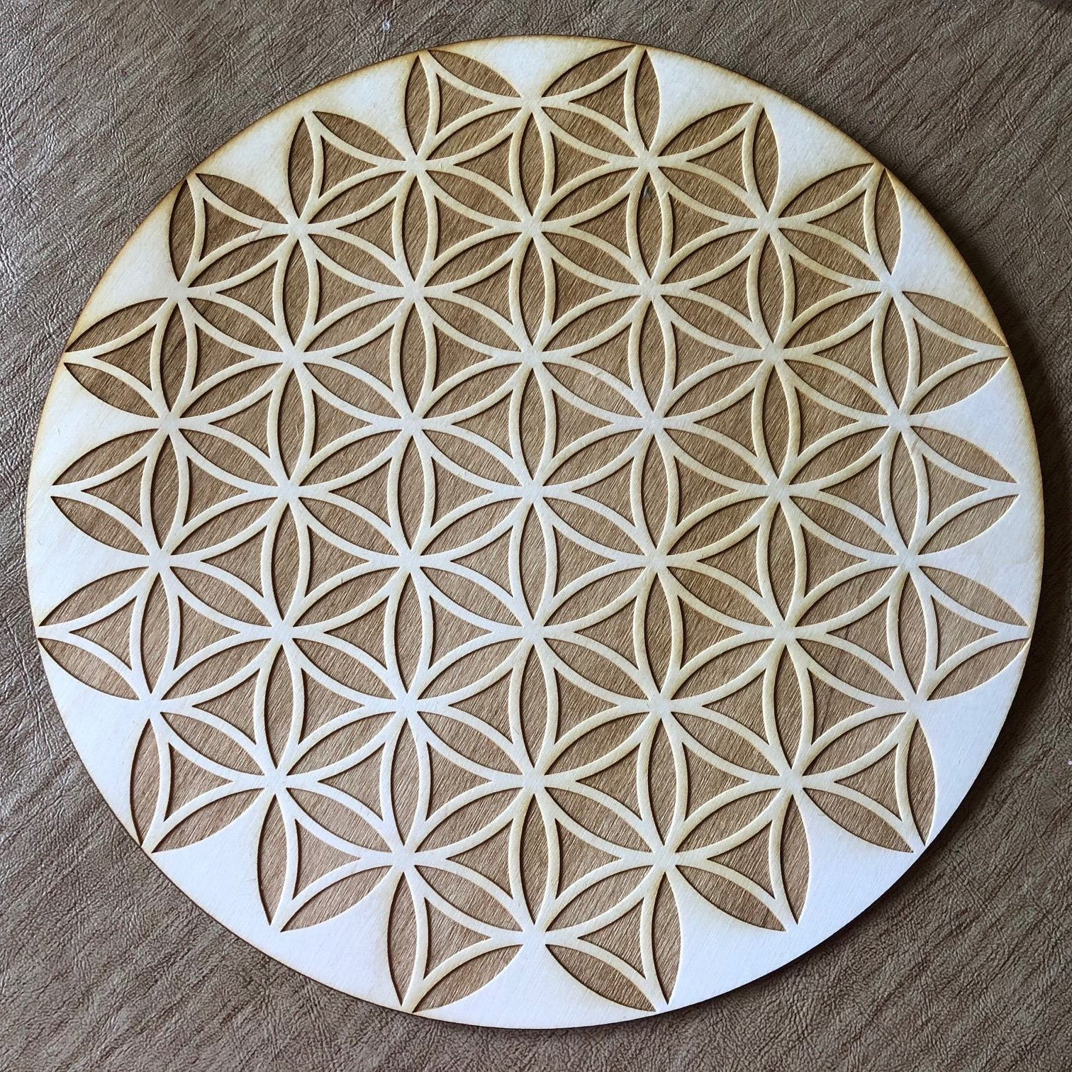 flower of life crystal grid inverted flower of life zen and meow