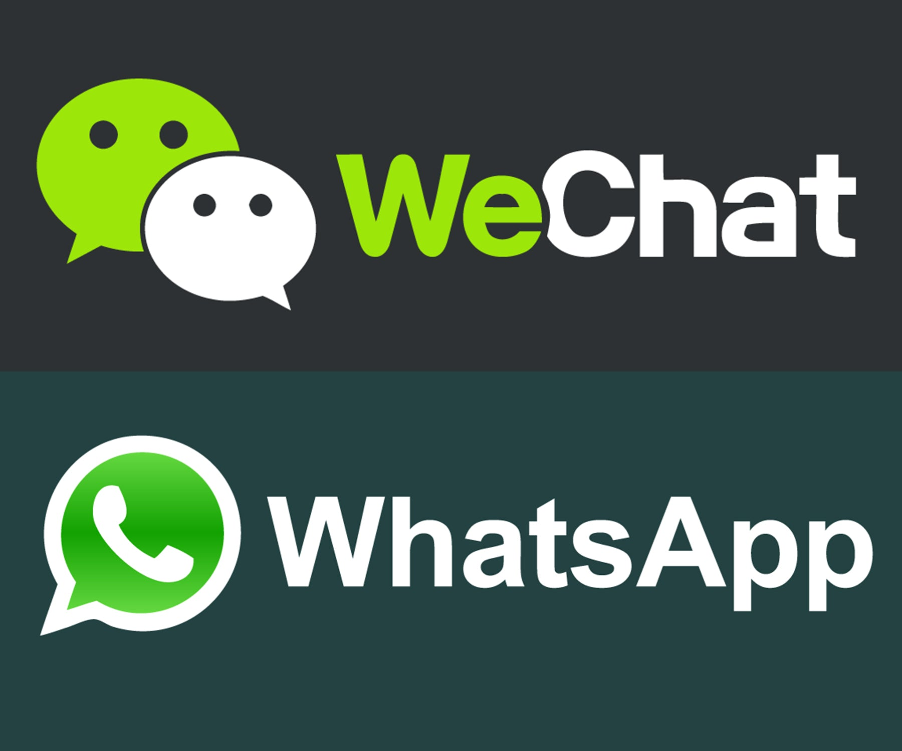CHAT WITH US!! Whatsapp 及 Wechat已經開通!