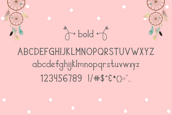 Kapped Out - A Serif Font with Doodles! 3 Fonts Included!