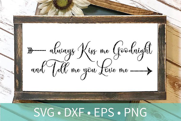 Sign Makers Bundle SVG DXF EPS Silhouette Cut File