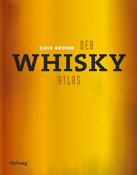 Der Whisky Atlas - Dave Broom, Umbreit - Kochtail