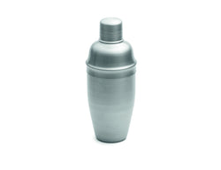 Cocktail Shaker 0,5L, Weis - Kochtail