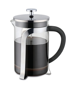 Pressfilterkanne French Press , 325 ml, Edelstahl