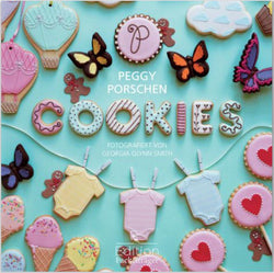 Cookies - Peggy Porschen, Umbreit - Kochtail