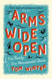 """Arms Wide Open"" - Tom Winter, Umbreit - Kochtail"