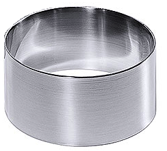 Mousseform Ring Ø 8cm, de Buyer - Kochtail