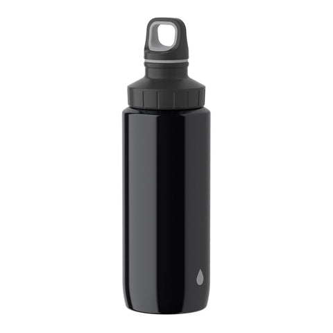 Drink2Go Light Steel 0,6L Drop grey