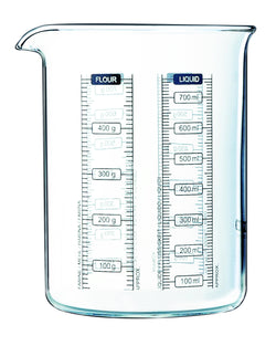 Pyrex Messbecher Glas 0,75l