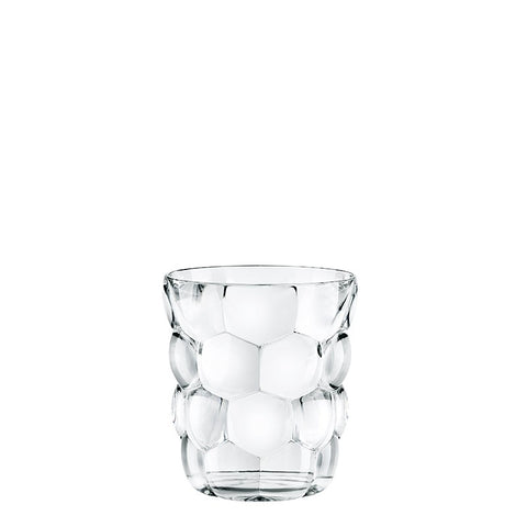 Whisky Tumbler Bubbles 4er