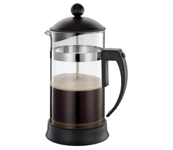 Cilio Pressfilterkanne French Press Mariella, 8 Tassen 1,00 Liter