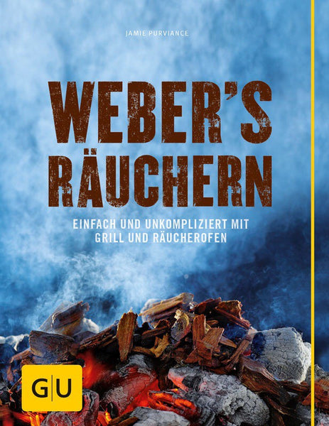 Weber's Räuchern, Umbreit - Kochtail
