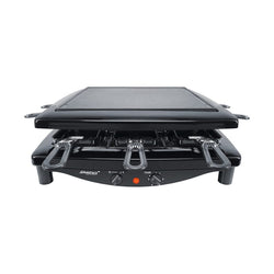 Raclette RC 3 PLUS, für 8 Personen - Made in Germany!