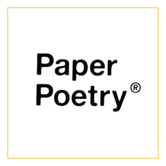Paper Poetry Logo