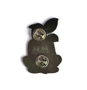Ficus Friend Pin