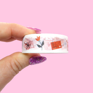 Love Mail Washi Tape