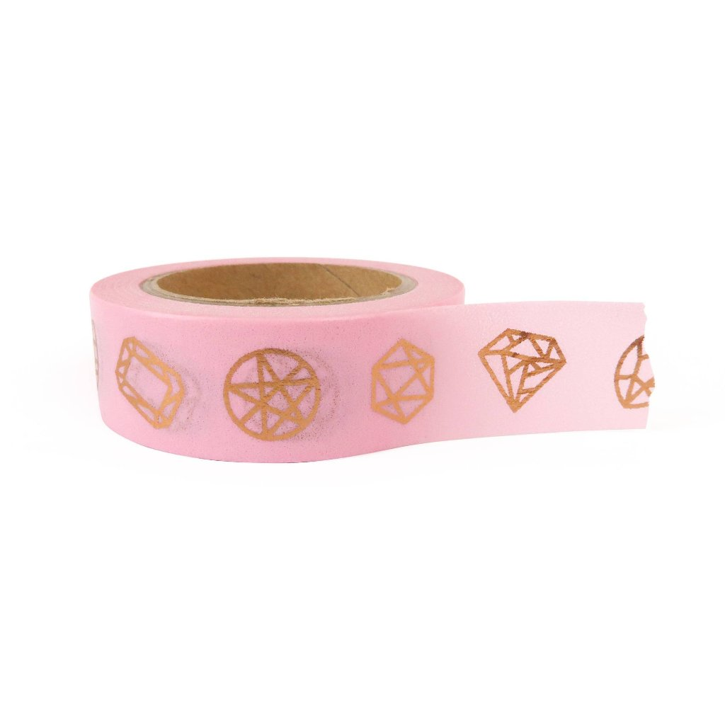 Gemstone Washi Tape - Little Lefty Lou