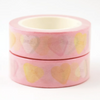Candy Hearts Washi Tape - Little Lefty Lou
