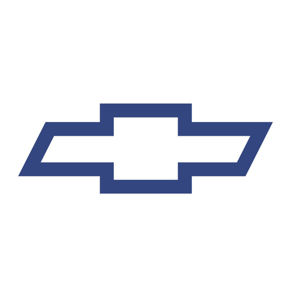 Chevrolet Decal