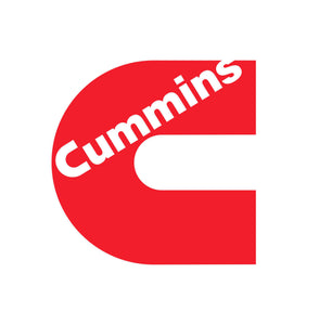 Cummins Decal