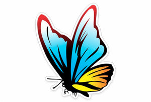 Decal / Kids' Rule: Butterfly