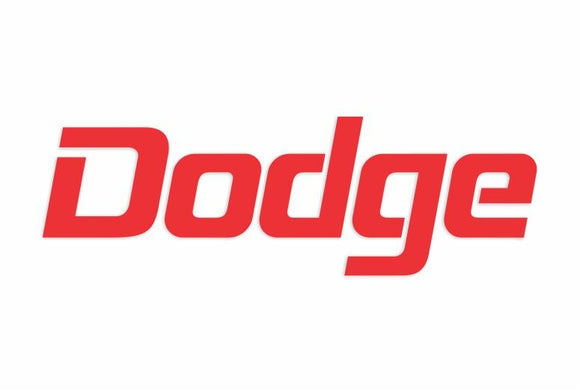 Dodge Decal