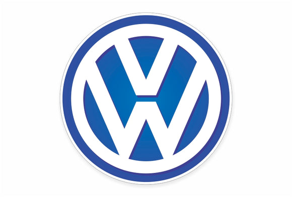Volkswagen Decal