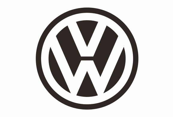 Decal / The X Zone: Volkswagen 2