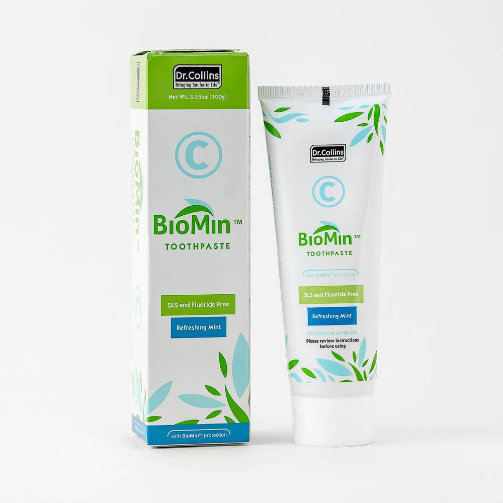 Biomin™ C Protection Toothpaste