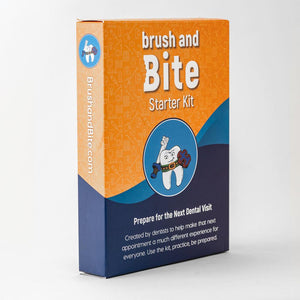 Brush and Bite Starter Kit