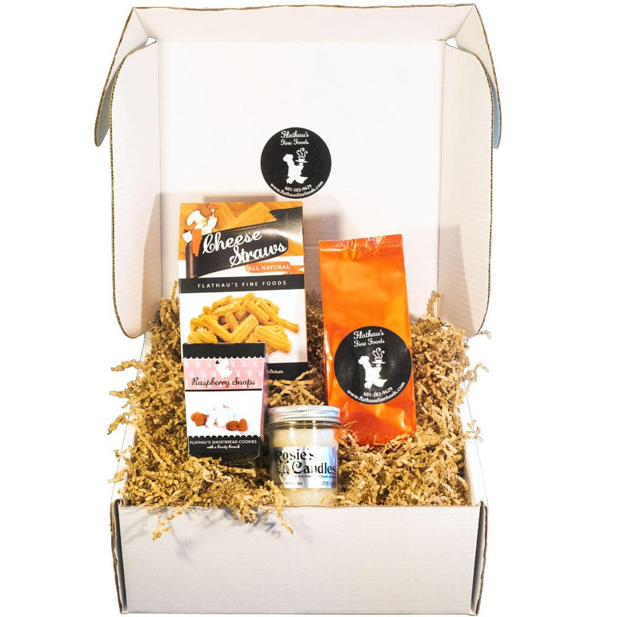 Pine Belt Mother's Day Gift Box - Regular