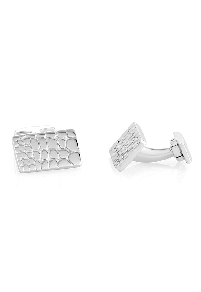Effy Men's 925 Sterling Silver Cuff Links