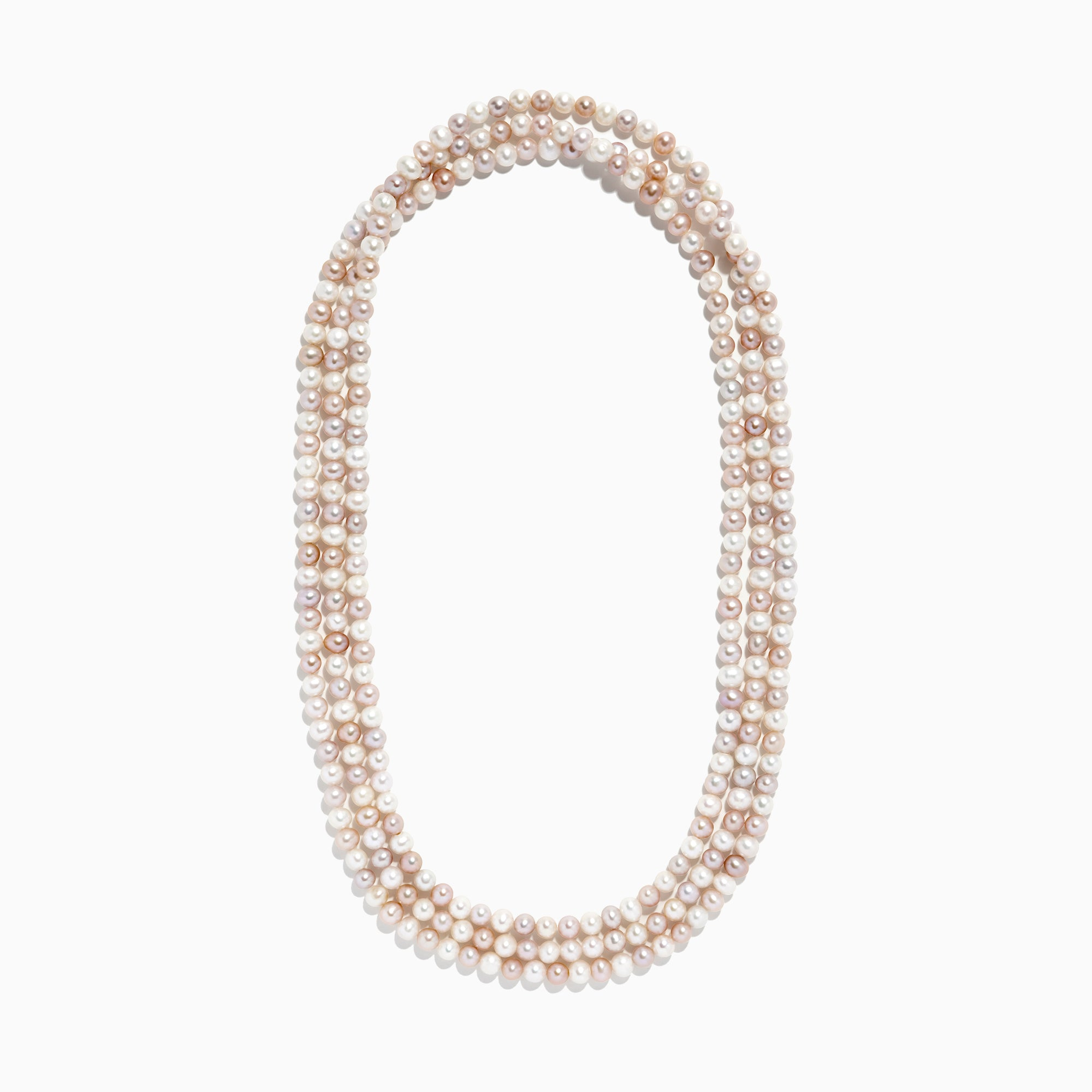 "Effy Cultured Fresh Water Pearl 40"" Necklace"