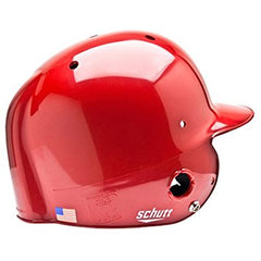 Womens baseball helmet