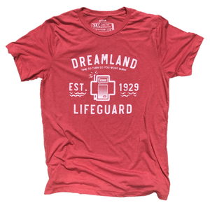 Dreamland Tee - Men's