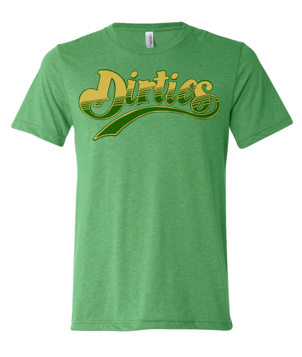 Dirties Tee - Men's