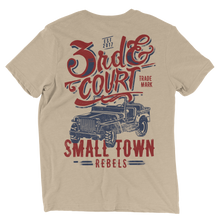 Load image into Gallery viewer, Small Town Rebels Tee - Men's