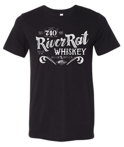 River Rat 100 Proof Tee - Men's