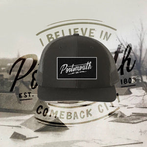 Portsmouth Ohio Comeback City™ Hat