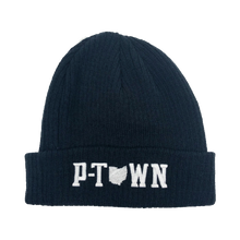 Load image into Gallery viewer, P-Town Beanie