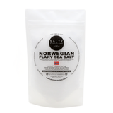 NORWEGIAN FLAKY SEA SALT - Flake Salt from North Sea Salt Works