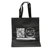 Salty Provisions Tote Bag