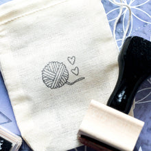 Yarn Love Stamp