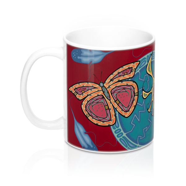 Beautiful Magical Life Mugs