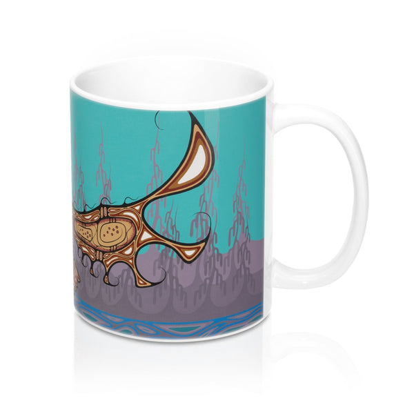 Island Messenger Mugs