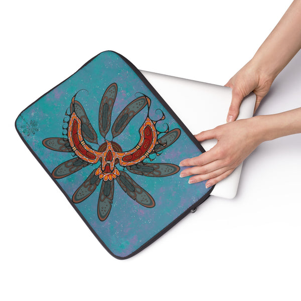 Dancing Spirit Laptop Sleeve